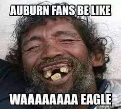 Auburn Memes - best sec football memes