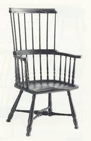 High Back Windsor Armchair Nancy Goyne Evans Identifying And Understanding Repairs And