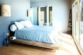 scandinavian bed frame designs the inspired bed is crafted from