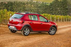 renault sandero renault sandero stepway 66 kw turbo dynamique 2017 review cars