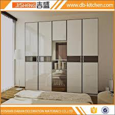 Wardrobe Designs Catalogue India by Custom Made Wooden Wardrobe Designs Bedroom Furniture 4 Door