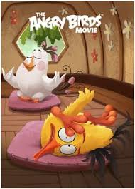 latest posters angry birds bird movie