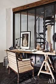 bureau style atelier style atelier martine haddouche loft style industriel