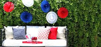party themes july 4th of july party decorations 4th of july party decoration crafts