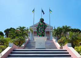 Bahamas Flag Meaning Un Monumental How Do We Re Contextualise Historic Sculptures For
