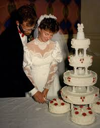 wedding cake history history connie s cakes llc