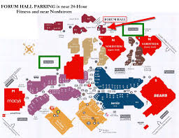Valley Fair Map Large Tote Bags Nordstrom Utc Hours