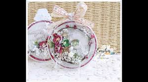 in july ornament cards tutorial emilia sieradzan