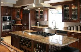 kitchen islands granite top simple kitchen remodel with granite top kitchen island wine rack