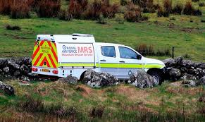 snowdonia helicopter crash construction company couple feared to