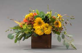 thanksgiving flowers melanie benson floral design