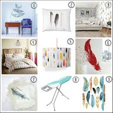 inspired by feathers feather design ideas for your home fresh