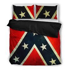 Conferate Flag Confederate Flag Bedding Set U2013 Military Tees