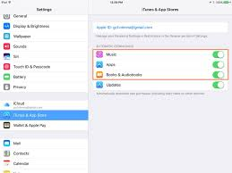 apple itunes help desk ipad basics syncing your ipad full page