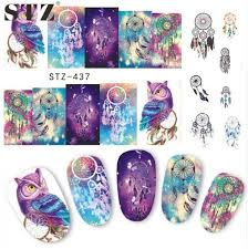 24 best water decal nail art images on pinterest decals water