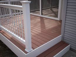 deck railing ideas how to choose the best rail design for your