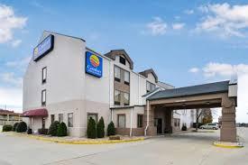 Comfort Inn Lincoln Alabama Comfort Inn And Suites Joplin Joplin Mo United States Overview