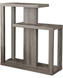 Accent Table L Sale Accent Table 32 L Taupe Console