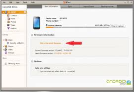 android kies update samsung galaxy s3 to android 4 1 1 jelly bean with kies