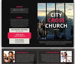 welcome brochure template church welcome brochure sles fieldstation co