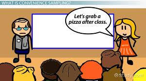 convenience sample example u0026 definition video u0026 lesson