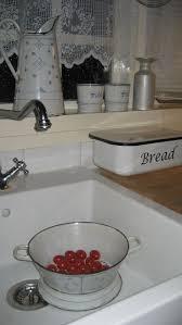 Enamel Sinks Kitchen 62 Best Saks Enamel Images On Pinterest Vintage Enamelware