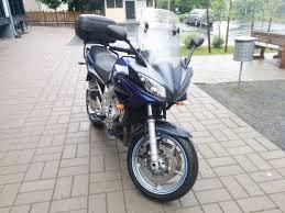 yamaha fz6 s 600 cm 2006 mikkeli motorcycle nettimoto