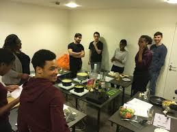 cours de cuisine boulogne billancourt cours de cuisine par chef coffi maëva résidente aljt aljt