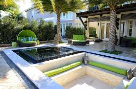 Home Design For Outside Attractive Backyard Lounge Ideas Outdoor Pretty Swimming Pool