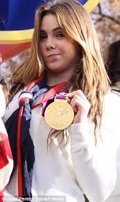 Maroney Meme - mckayla maroney scowl meme gymnast pulls signature frown again at