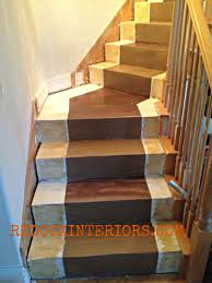 Stairs Standard Size by Diy Black And White Staircase