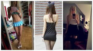 image gallery of boys who dress like girls
