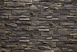 Wall Covering Panels by Interior Stone Wall Mrs Stone Store Mini Stepped 3d Oyster Slate
