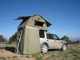 Eezi Awn Roof Top Tent Eezi Awn Roof Tent In Teignmouth Devon Gumtree