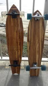 28 best wood skateboard images on longboard design