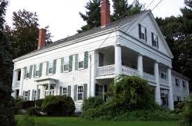 framingham historic homes