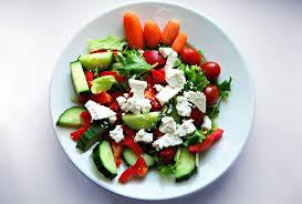 mediterrane küche rezepte salatrezept italienischer salat rezept einfach kochen für