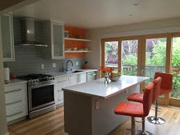 alder wood orange zest yardley door kitchen design ideas 2014 sink