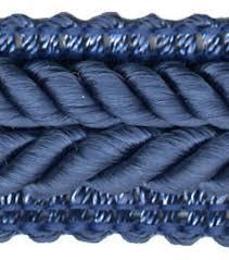 home decor trim waverly 3 4 u0027 u0027 braided gimp french blue joann