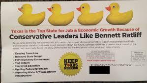 quacks call ratliff conservative empower texans