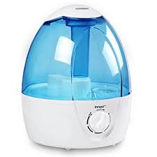 humidificateur d air chambre bébé innoo tech 3 5l humidificateurs d air ultrasonique silencieux