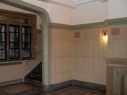 16 repainting of apartment building lobby in brooklyn for the coop board and its managing agents
