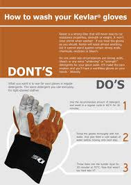 What To Wash Colors On - how to wash your kevlar gloves soft touch ab
