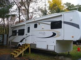 travel trailer with garage wisconsin rvs for sale rvtrader com