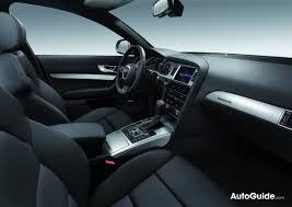 audi supercharged a6 2010 audi a6 3 0t review car reviews