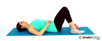 When To Resume Exercise After C Section 6 Exercises To Rebuild Your Core After Pregnancy Sparkpeople