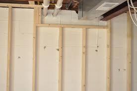building basement walls basement inspiring