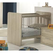 chambre bébé évolutif lit bébé évolutif collection coloris chêne d hiver