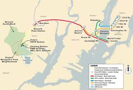 Nj Train Map Popular 202 List Path Train Map