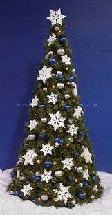 Commercial Christmas Decoration Rentals by Poinsettia Tree Stand Holiday Decorating U0026 Ideas Pinterest